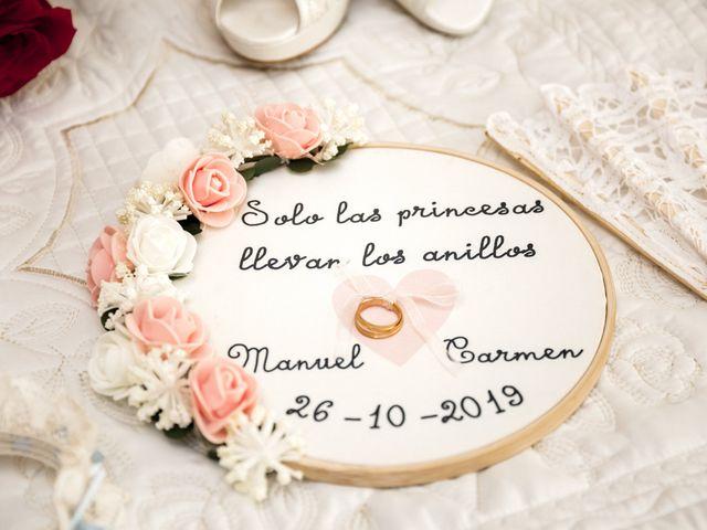 La boda de Manuel y Carmen en Adra, Almería 24