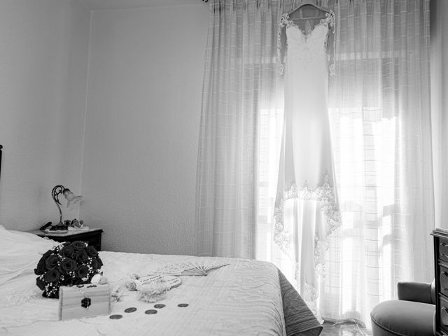 La boda de Manuel y Carmen en Adra, Almería 29