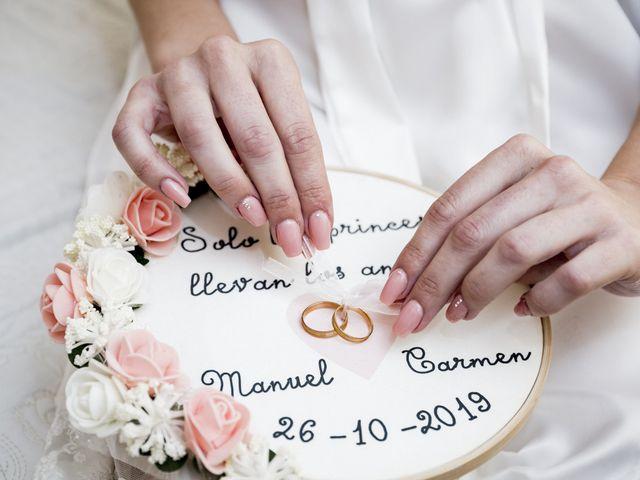 La boda de Manuel y Carmen en Adra, Almería 34