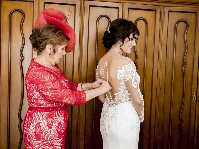 La boda de Manuel y Carmen en Adra, Almería 38