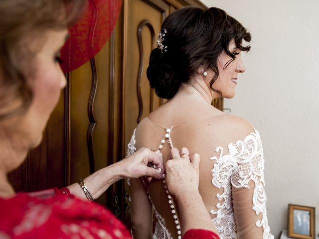 La boda de Manuel y Carmen en Adra, Almería 39