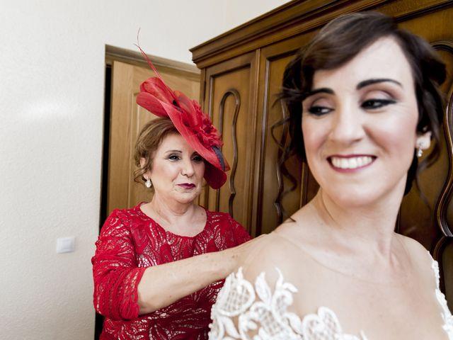La boda de Manuel y Carmen en Adra, Almería 40