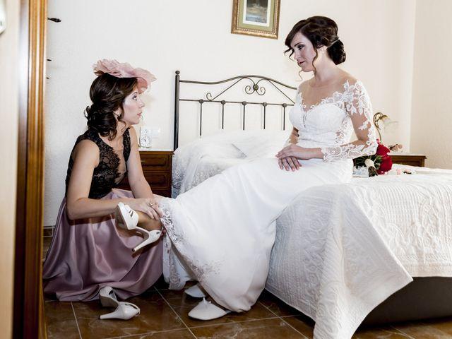 La boda de Manuel y Carmen en Adra, Almería 41