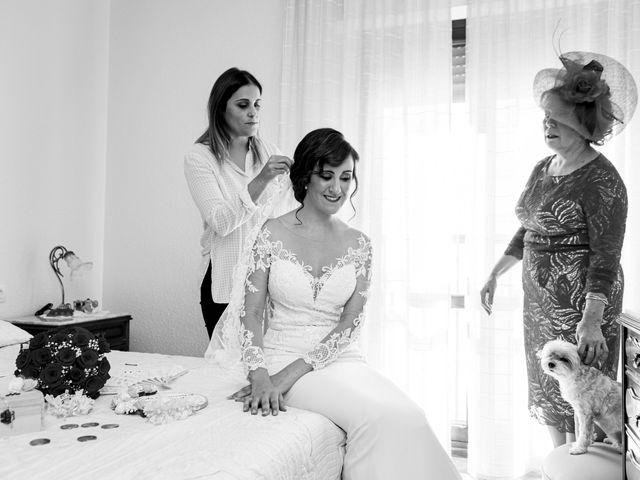 La boda de Manuel y Carmen en Adra, Almería 42