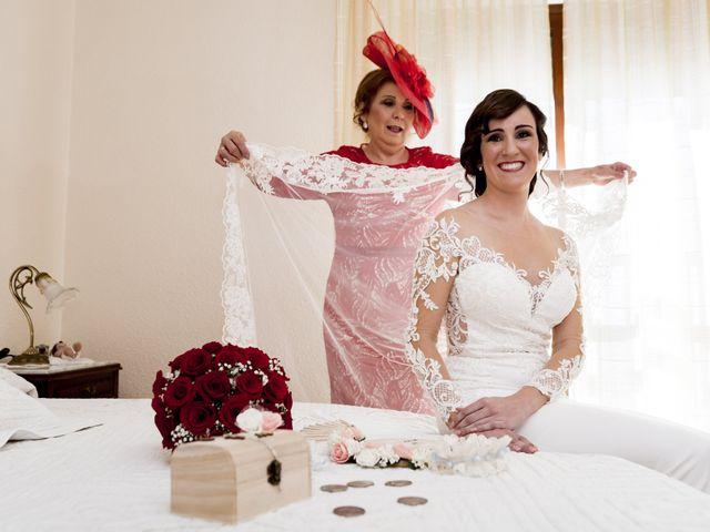 La boda de Manuel y Carmen en Adra, Almería 43
