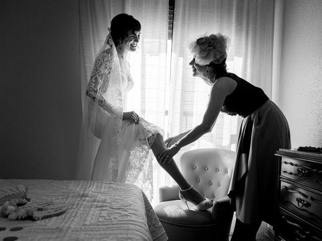 La boda de Manuel y Carmen en Adra, Almería 44
