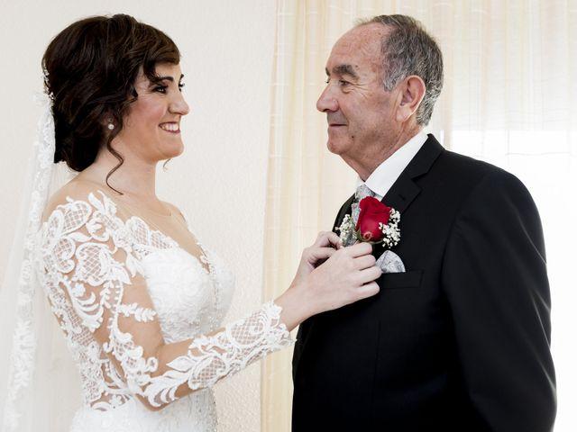 La boda de Manuel y Carmen en Adra, Almería 45