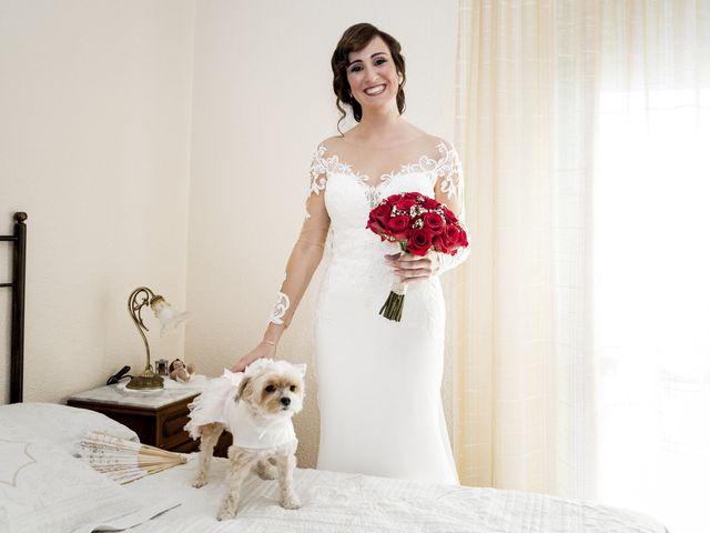 La boda de Manuel y Carmen en Adra, Almería 47