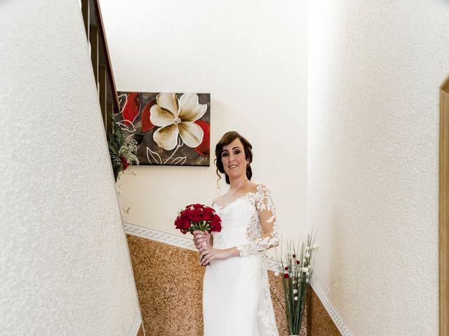 La boda de Manuel y Carmen en Adra, Almería 49