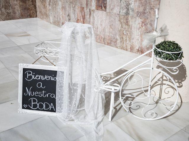 La boda de Manuel y Carmen en Adra, Almería 51