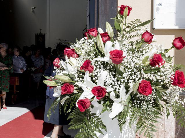 La boda de Manuel y Carmen en Adra, Almería 52