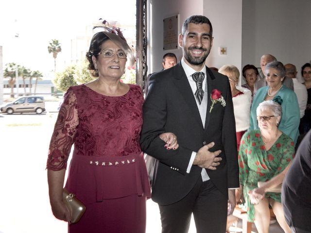 La boda de Manuel y Carmen en Adra, Almería 53