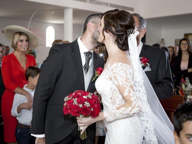 La boda de Manuel y Carmen en Adra, Almería 57