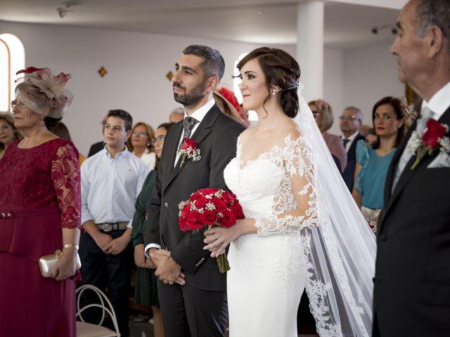 La boda de Manuel y Carmen en Adra, Almería 58