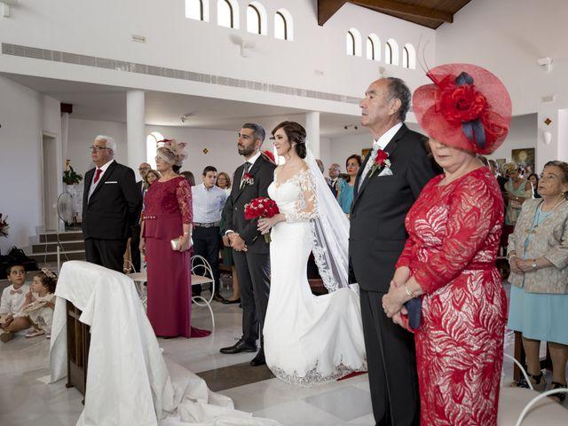 La boda de Manuel y Carmen en Adra, Almería 59