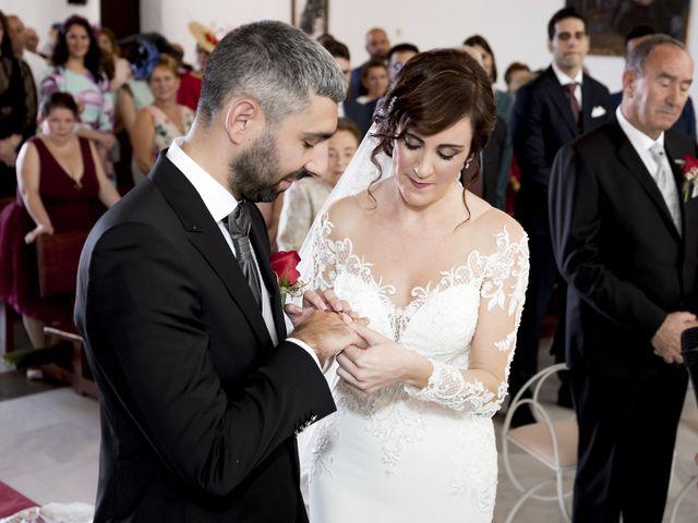 La boda de Manuel y Carmen en Adra, Almería 63