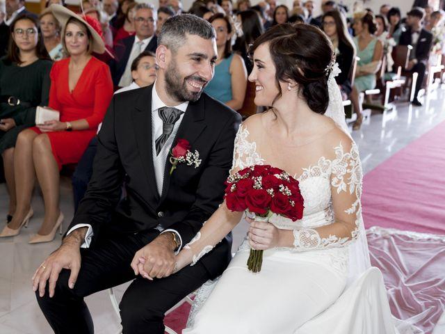 La boda de Manuel y Carmen en Adra, Almería 65