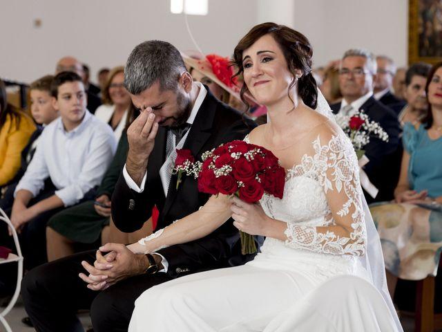 La boda de Manuel y Carmen en Adra, Almería 67