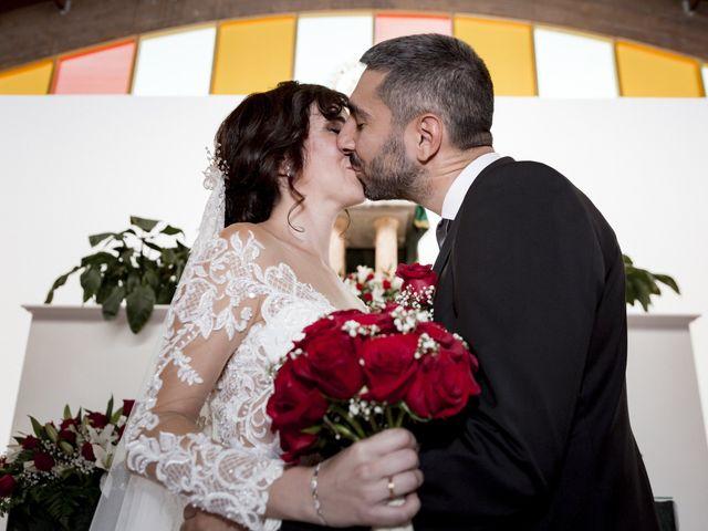 La boda de Manuel y Carmen en Adra, Almería 70