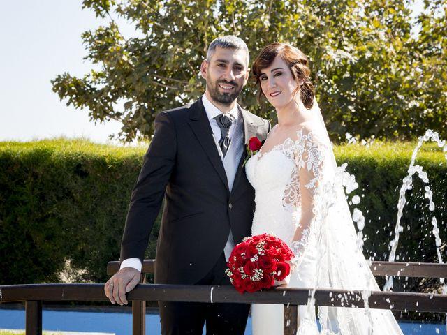 La boda de Manuel y Carmen en Adra, Almería 76