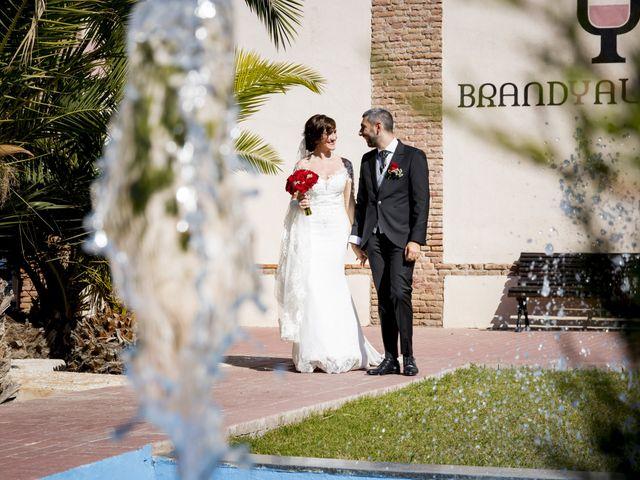 La boda de Manuel y Carmen en Adra, Almería 77