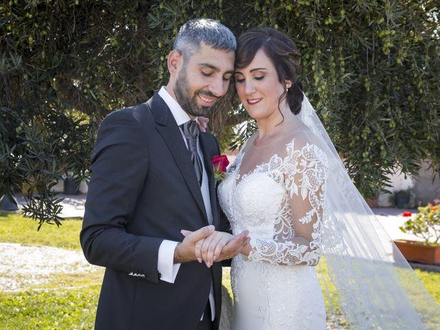 La boda de Manuel y Carmen en Adra, Almería 78