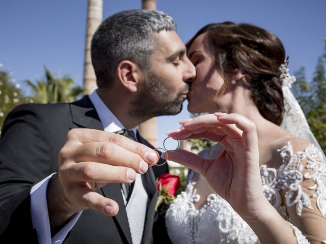 La boda de Manuel y Carmen en Adra, Almería 2