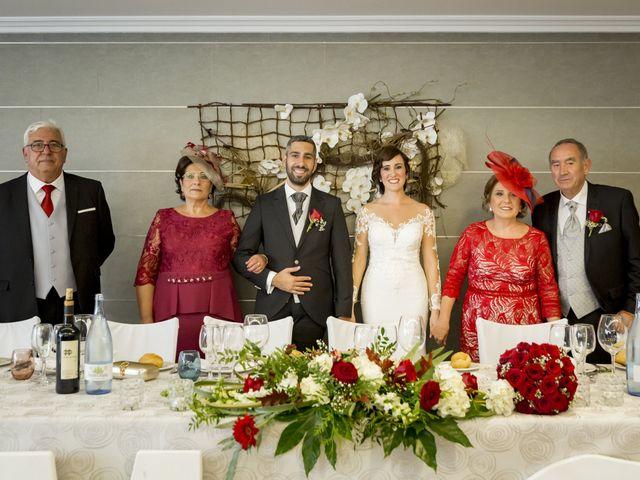 La boda de Manuel y Carmen en Adra, Almería 82