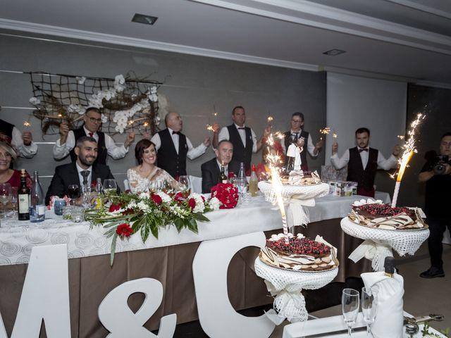 La boda de Manuel y Carmen en Adra, Almería 83