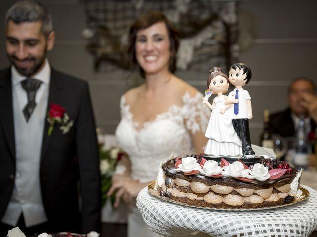 La boda de Manuel y Carmen en Adra, Almería 84