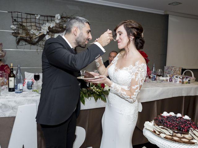La boda de Manuel y Carmen en Adra, Almería 86