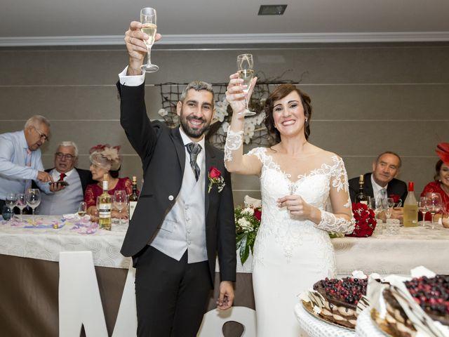 La boda de Manuel y Carmen en Adra, Almería 87