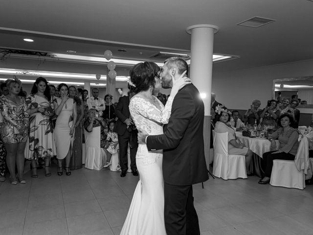 La boda de Manuel y Carmen en Adra, Almería 89