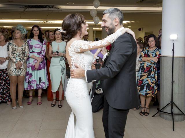 La boda de Manuel y Carmen en Adra, Almería 90