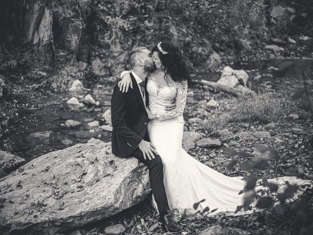 La boda de Manuel y Carmen en Adra, Almería 94