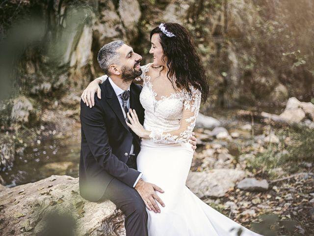 La boda de Manuel y Carmen en Adra, Almería 95