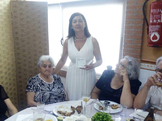 La boda de Jose Angel y Angeles en Ricote, Murcia 3