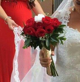 La boda de Franciaco javier y Mari en Brenes, Sevilla 3