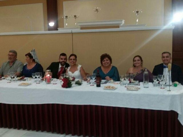 La boda de Franciaco javier y Mari en Brenes, Sevilla 2