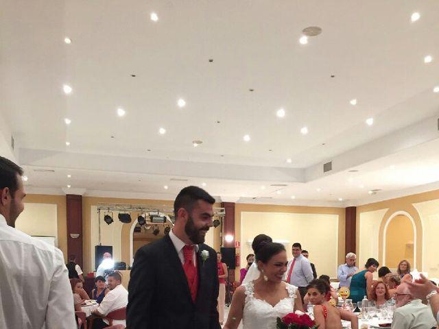 La boda de Franciaco javier y Mari en Brenes, Sevilla 6
