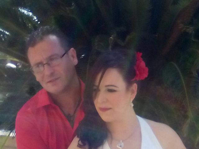 La boda de Miguel  y Eva  en Murcia, Murcia 3