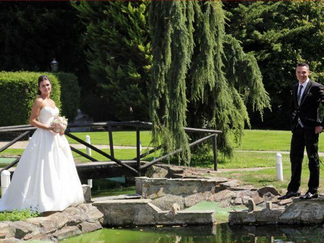 La boda de Miguel y Noelia en Lugo, Lugo 2