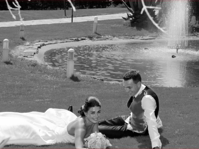 La boda de Miguel y Noelia en Lugo, Lugo 5