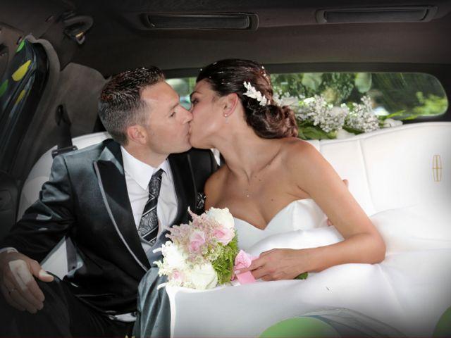 La boda de Miguel y Noelia en Lugo, Lugo 8