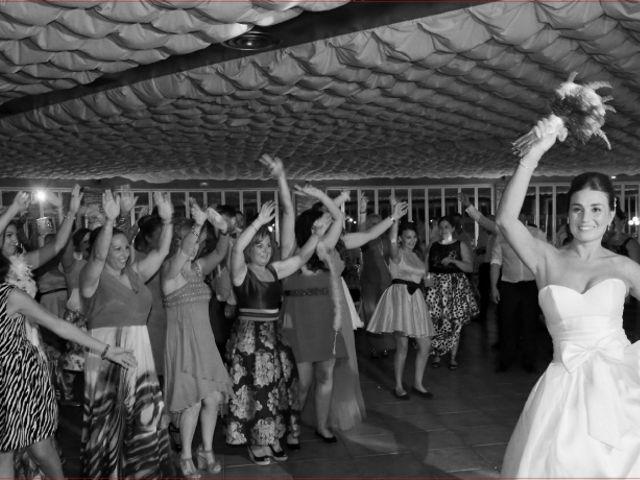 La boda de Miguel y Noelia en Lugo, Lugo 15