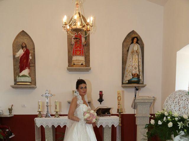 La boda de Miguel y Noelia en Lugo, Lugo 12