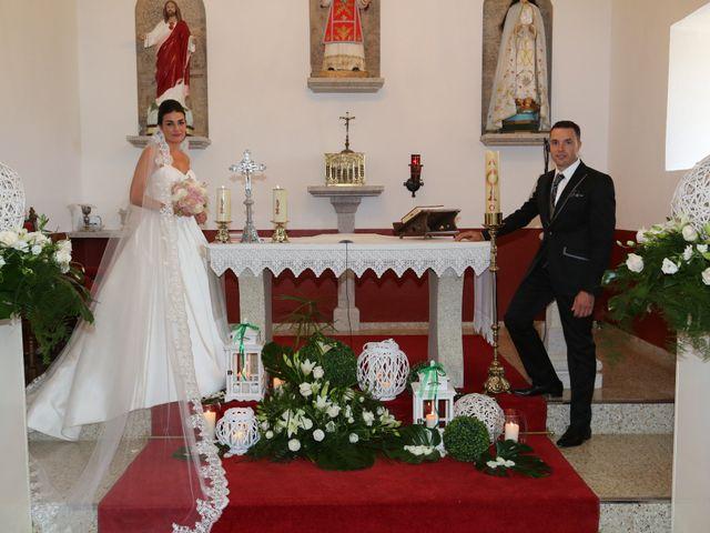 La boda de Miguel y Noelia en Lugo, Lugo 13