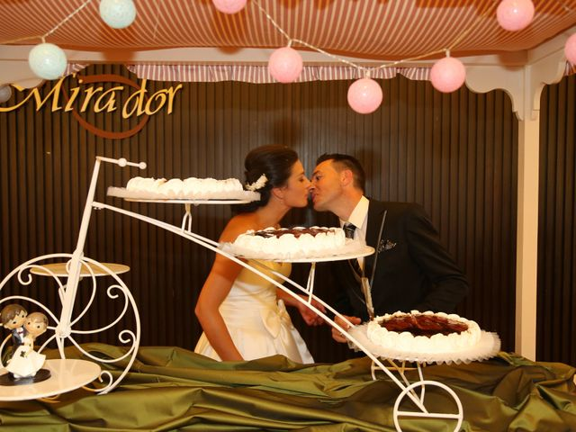 La boda de Miguel y Noelia en Lugo, Lugo 14