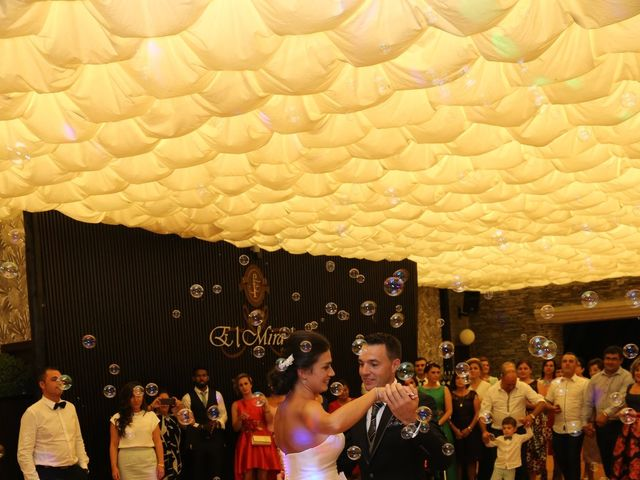 La boda de Miguel y Noelia en Lugo, Lugo 16
