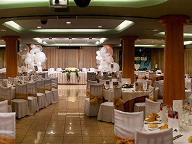 La boda de Marc y Maeva en Sentmenat, Barcelona 2